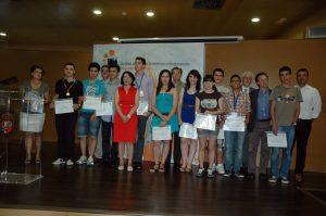 Albacete grupo